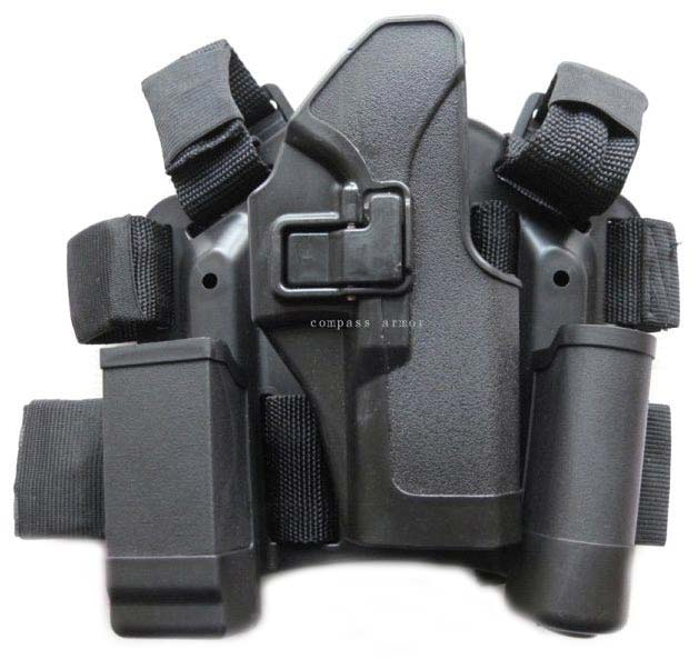 Thumb Break Holster (Pistol 17-23)
