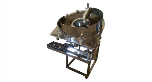 Tablet & Capsule Counting Machine GMP Model