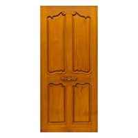 Teak Wood Door (TW 4)