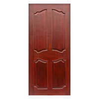 Teak Wood Door (TW 6)