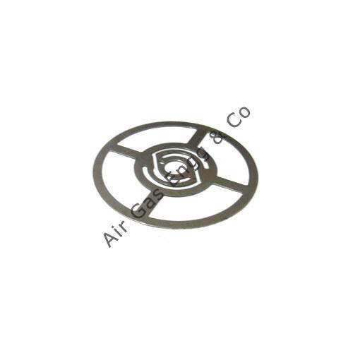 Compressor Damper Plates