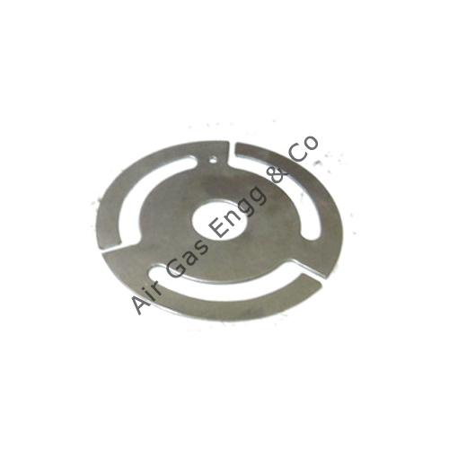 Compressor Spring Plates