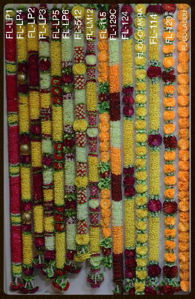 Diwali Decorative Garlands