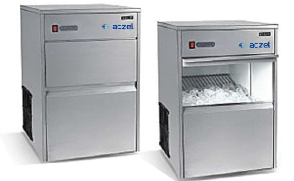 AMS Series ICE Flake Maker 02