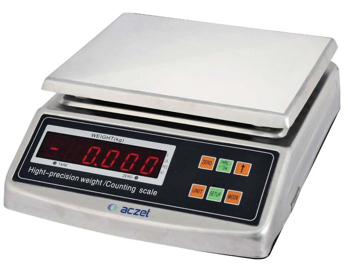 CG-S Series Table Top Scale