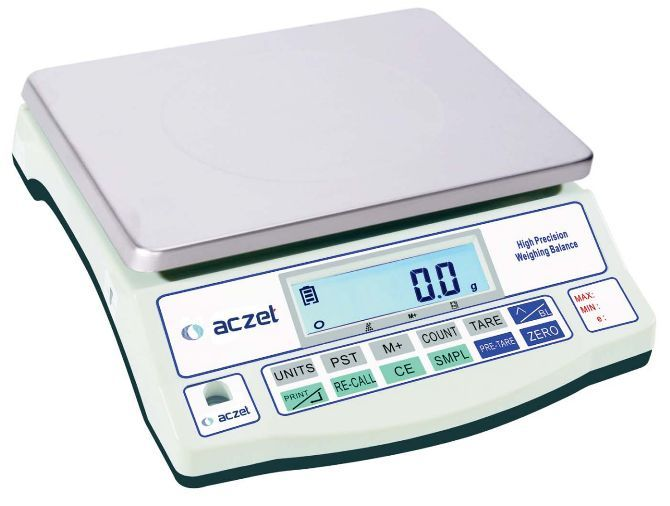 CG Series Table Top Scale