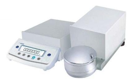 CM-F Series Filter Micro Balance