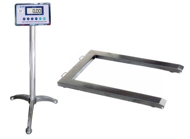 CTG-U Series U Scale