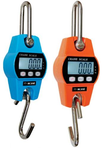 HA Series Cylinder Crane Scale