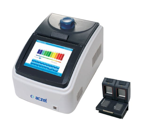 PCR  Series Gardient Thermal Cycler