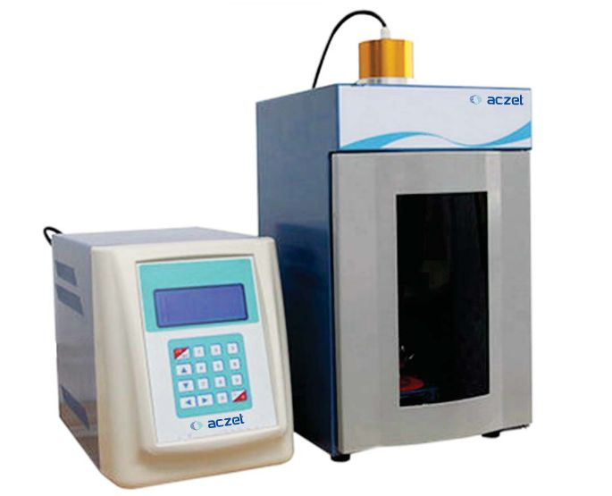 Ultrasonic probe sonicator Cell Crusher