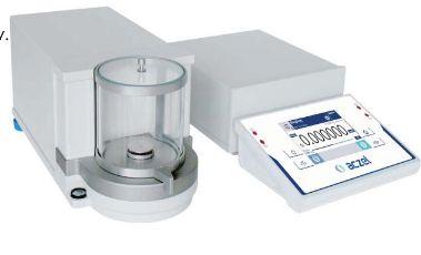 UCM Series Ultra Micro Balance