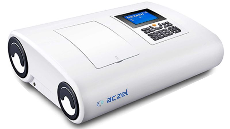 AUV-8S Series UV/VIS Spectrophotometer