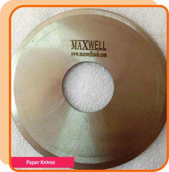 Circular Paper Cutter