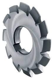 Involute Gear Cutters