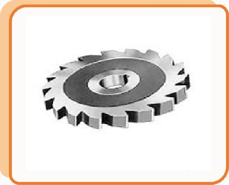 Plain Milling Cutter