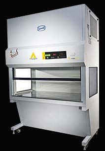Fully Automatic Biosafety Cabinet