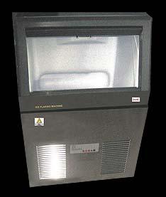 ICE Flaking Machine