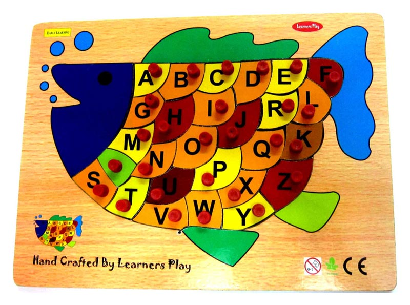 Alphabet Learning Toys : Alphabet toys wooden alphabet toys alphabet toys manufacturers