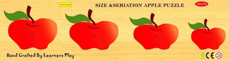 Size & Seriation Toys