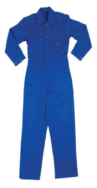 Industrial Safety Coveralls