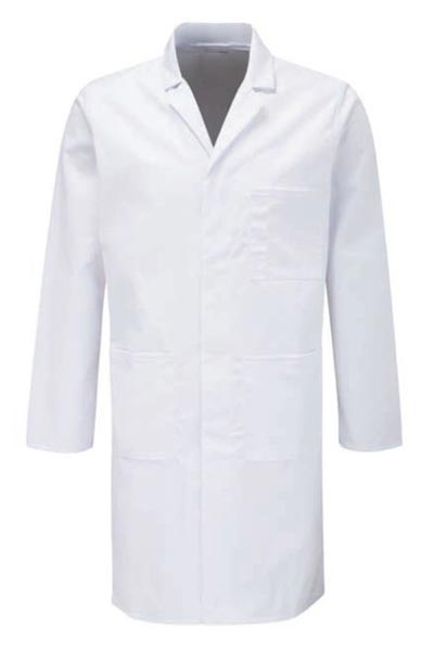 Safety Lab Coats