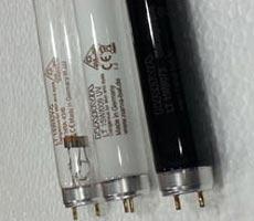 UV Transilluminator Spare Parts