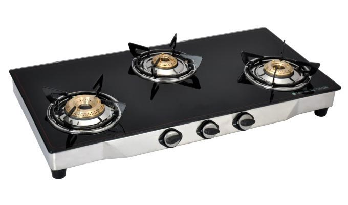 Domestic Gas Stove 08