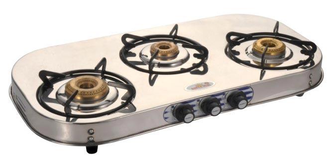 Domestic Gas Stove 09