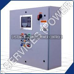 24 Mimic Control Panel