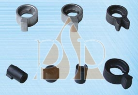 Sintered Lock Cams