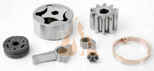 Sintered Metal Structural Parts
