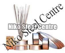 Nickel Alloy Wire Rod