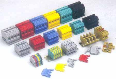 Terminal Connectors Manufacturer