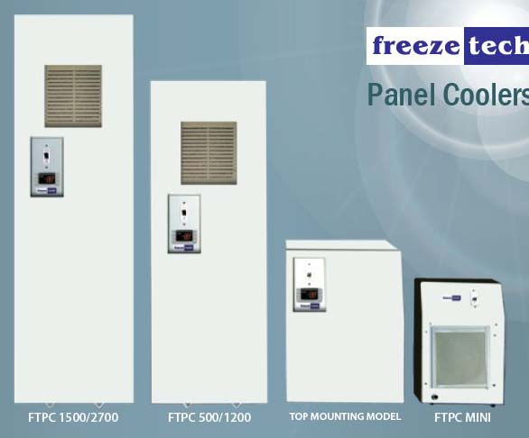 Panel Air Conditioners