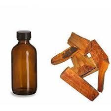 Guaiac Wood Oil