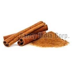Cinnamon Stick