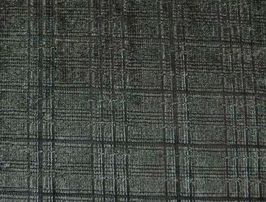 Jacquard Velour Fabric