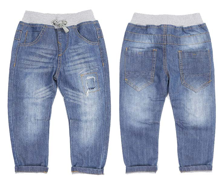 Kids Boys Denim Jeans