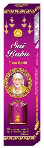 Sai Baba Flora Bathi