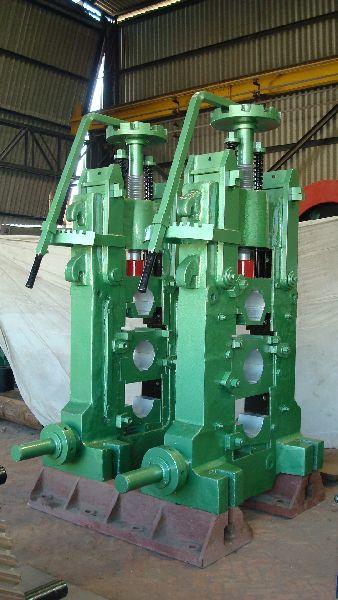 Fiber Bearing Mill Stand