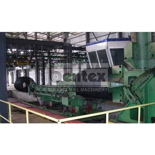 Industrial Coilers