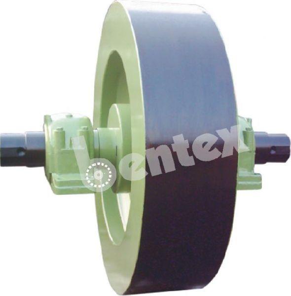 Industrial Flywheel