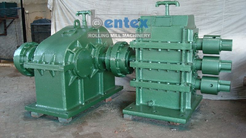 Mill Stand Gearbox