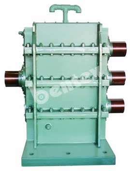 Pinion Gear Boxes Manufacturer & Exporter