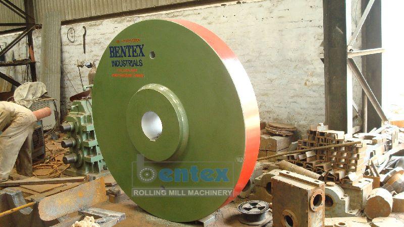 Plate Type Flywheel