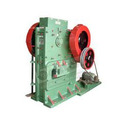 Round Shearing Machine