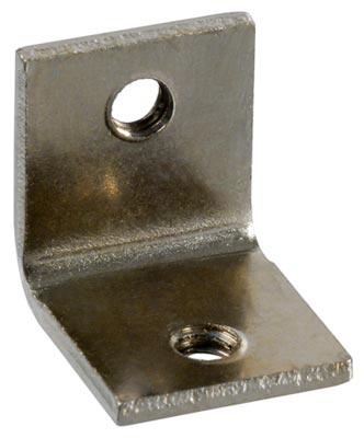 Steel Bracketry