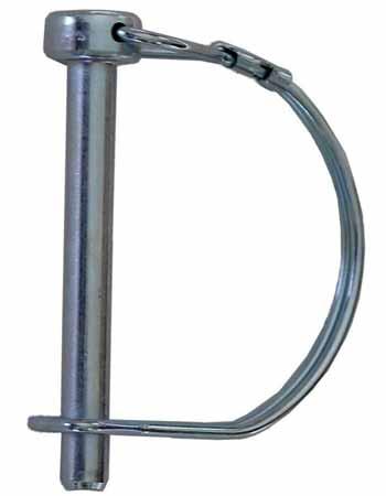 Steel Pin