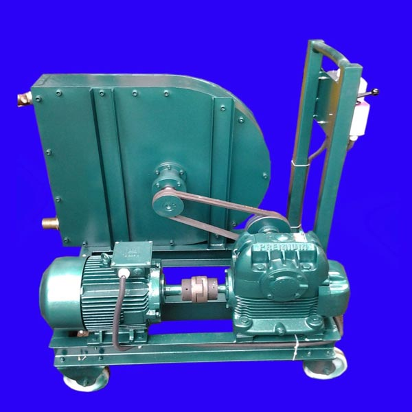 Industrial Hose Pumps